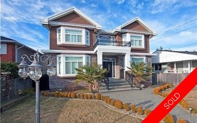 Burnaby Lake House for sale:  7 bedroom 3,982 sq.ft. (Listed 2014-02-13)