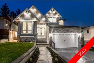 Metrotown House for sale:  7 bedroom 3,975 sq.ft. (Listed 2015-02-25)