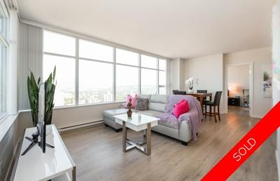 Metrotown Apartment for sale:  2 bedroom 900 sq.ft. (Listed 2017-06-29)