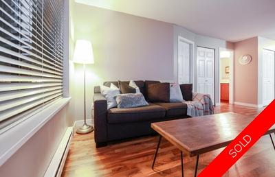 Sapperton Condo for sale:  2 bedroom 805 sq.ft. (Listed 2017-11-06)