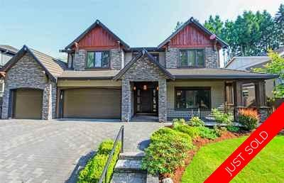Deer Lake House for sale:  5 bedroom 5,526 sq.ft. (Listed 2018-02-01)