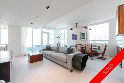 Yaletown Condo for sale:  2 bedroom 1,326 sq.ft. (Listed 2019-03-20)