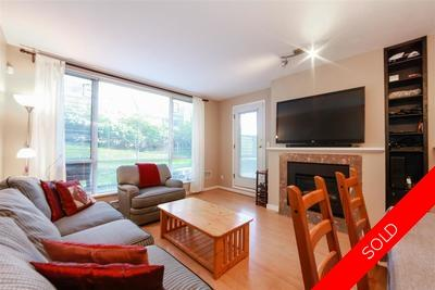 South Slope Condo for sale:  2 bedroom 877 sq.ft. (Listed 2019-04-13)