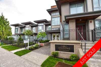 Parkcrest Condo for sale:  2 bedroom 772 sq.ft. (Listed 2019-07-10)