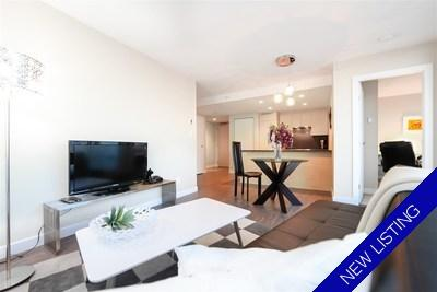 Marpole Condo for sale:  2 bedroom 703 sq.ft. (Listed 2019-10-03)