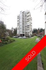 Metrotown Apartment for sale:  2 bedroom 946 sq.ft. (Listed 2015-03-24)