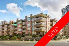 Port Moody Centre Condo for sale:  2 bedroom 1,087 sq.ft. (Listed 2016-09-30)