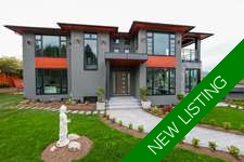 Burnaby Lake House for sale:  9 bedroom 5,250 sq.ft. (Listed 2017-05-17)