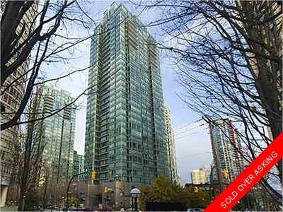 West End VW Condo for sale:  1 bedroom 689 sq.ft. (Listed 2016-04-19)