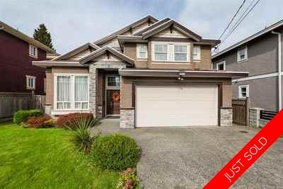 Burnaby Lake House for sale:  7 bedroom 3,702 sq.ft. (Listed 2019-09-30)