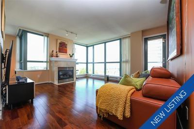 Highgate Condo for sale:  2 bedroom 1,060 sq.ft. (Listed 2020-02-21)