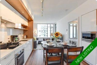 Mount Pleasant VE Condo for sale:  1 bedroom 547 sq.ft. (Listed 2020-04-16)
